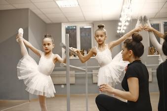Asal muasal tari balet