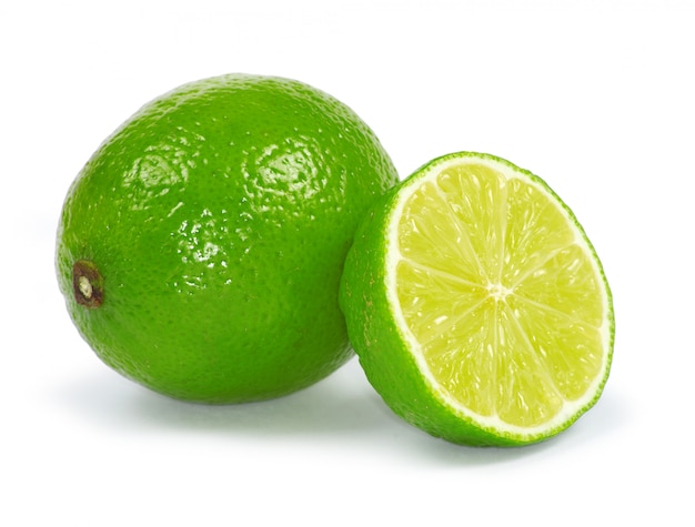 Cutting lime