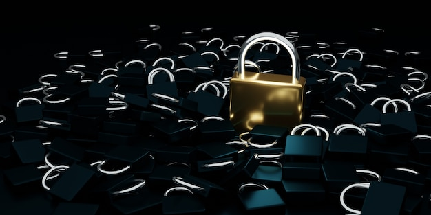 Cyber security data protection