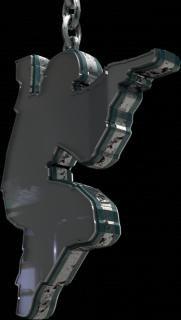 D counter strike source renders