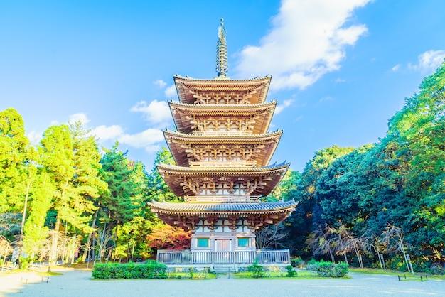 Daigoji temple