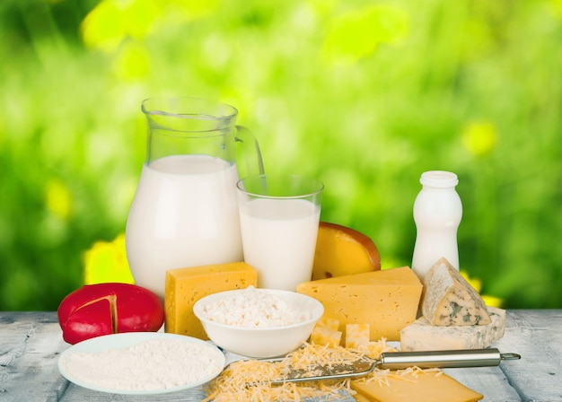 Dairy group