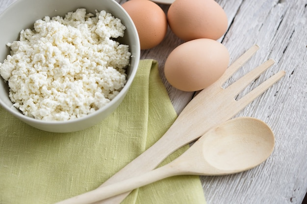 유제품 및 계란