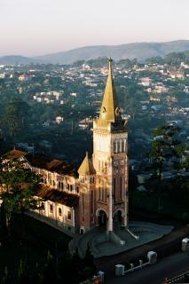 Chiesa di dalat