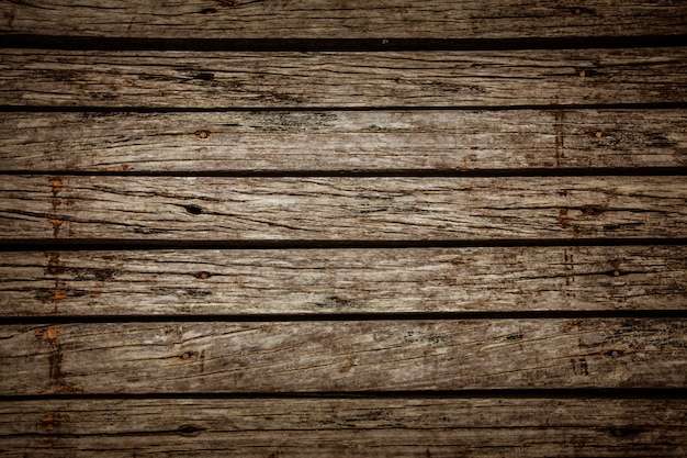 Damaged boards texture