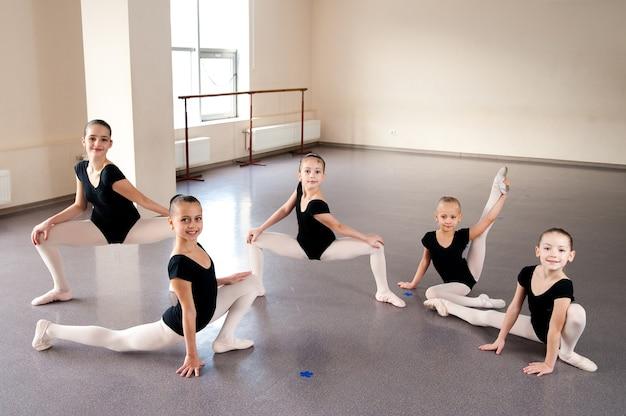 Тренер по танцам, дети, растяжка, хореография