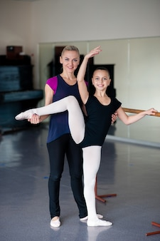 춤, 안무, 발레, 학습