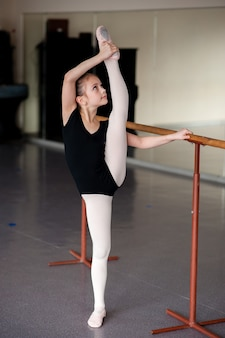 Dancing, choreography, ballet, learning