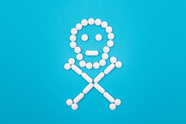 Опасные фармацевтические или небезопасные пилюли и таблетки