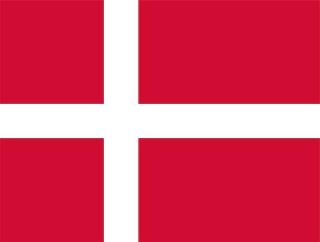 Датский флаг дании