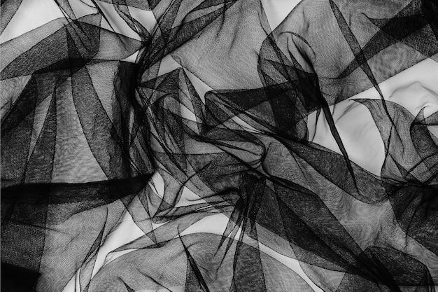 ハロウィーンの暗い抽象的な背景の概念