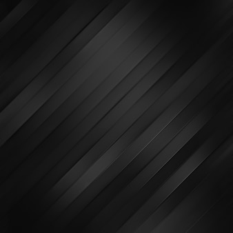 Dark abstract background with diagonal stripes