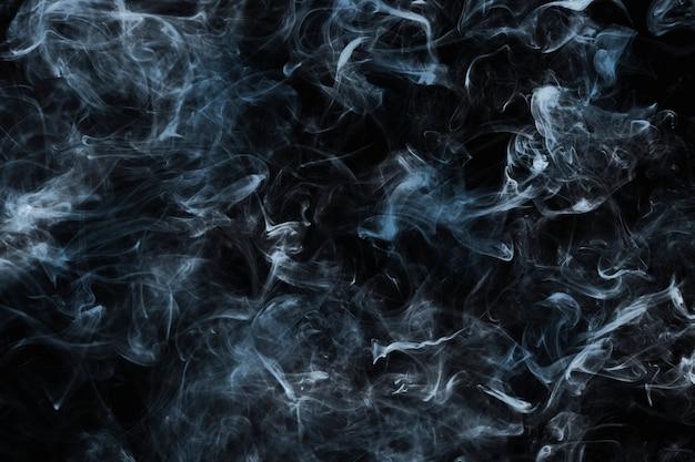 Dark abstract wallpaper background, smoke texture
