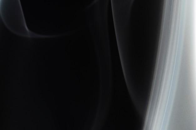 暗い抽象的な壁紙の背景、煙のテクスチャ