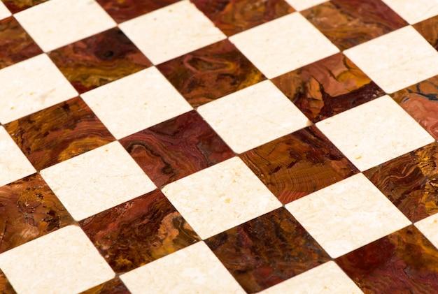暗い大理石と明るい大理石のタイル-床、タイル、チェス盤