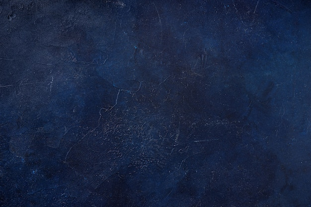Dark blue abstract background. visual trend