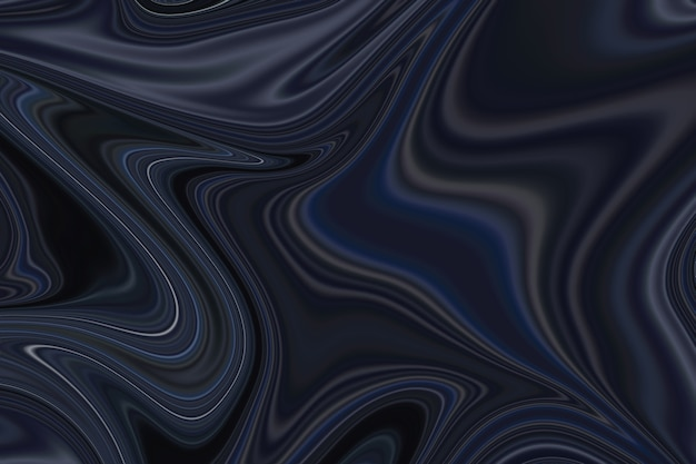 Dark blue acrylic backdrop for stylish design, background, creative abstract, contemporary art. modern art. painting on canvas.