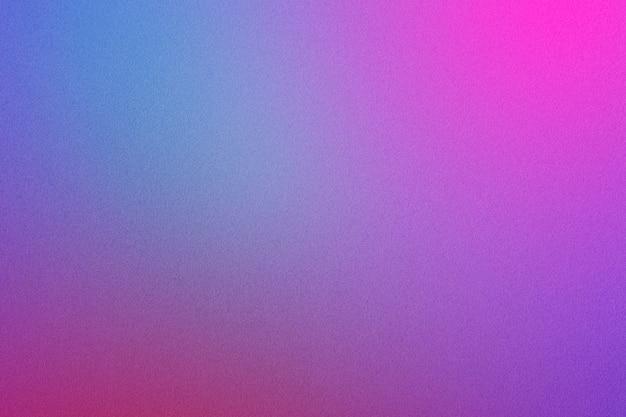 濃い青と紫の抽象的なグラデーションテクスチャ背景