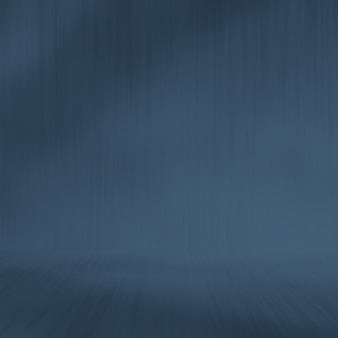 진한 파란색 배경 방 배경입니다. 부드러운 그라디언트.