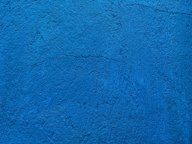 Dark blue background of natural slate, texture of stone