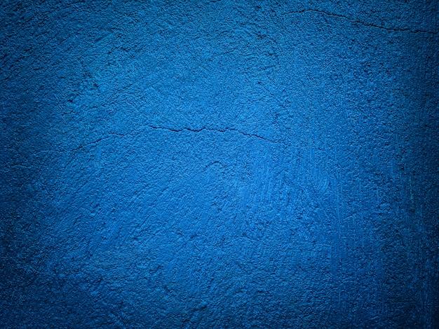 天然スレートの暗い青色の背景