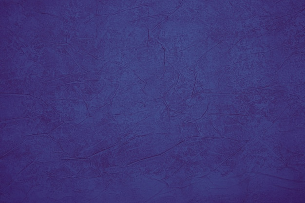 Dark blue background texture. textured wall for design.