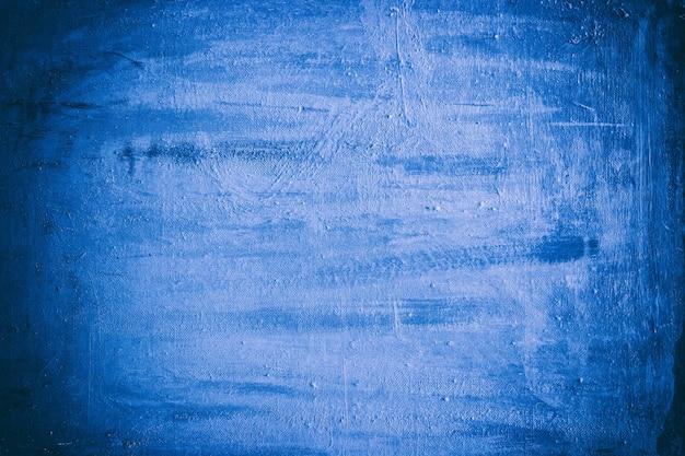 ダークブルーのグランジテクスチャ。ハーフトーンのシンプルな画像