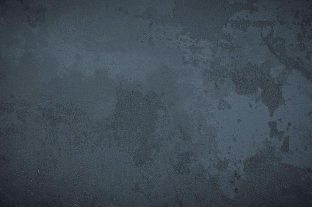 삽화가 있는 진한 파란색 대리석 표면 배경