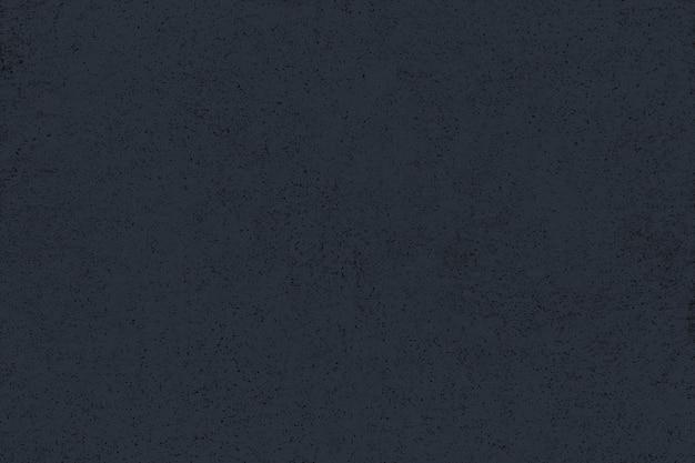 紺色の塗られたコンクリートの織り目加工の背景