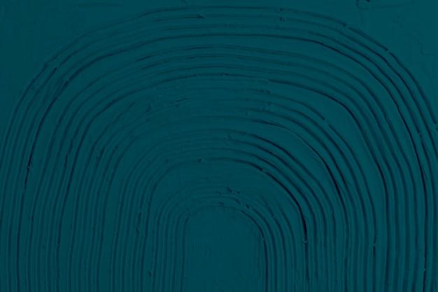 Fondo strutturato della pittura murale blu scuro