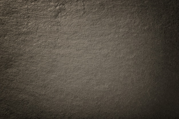Dark bronze background of natural slate
