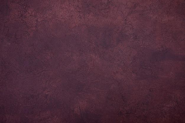 Dark brown background - grunge textured wall for your design.