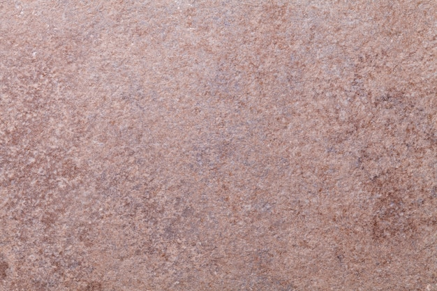 Dark brown texture background with pattern of worn rusty metal. old grunge steel surface.