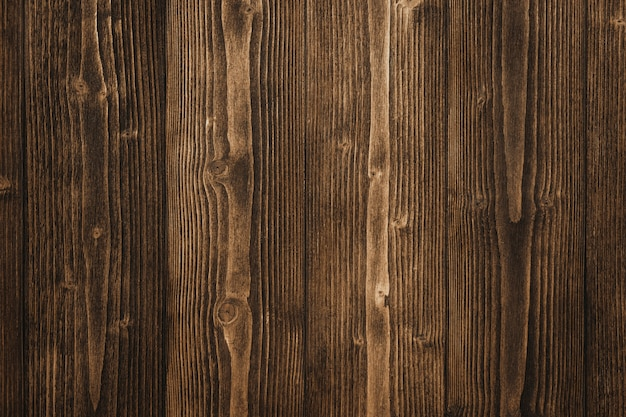 Dark brown wood texture with natural striped wood