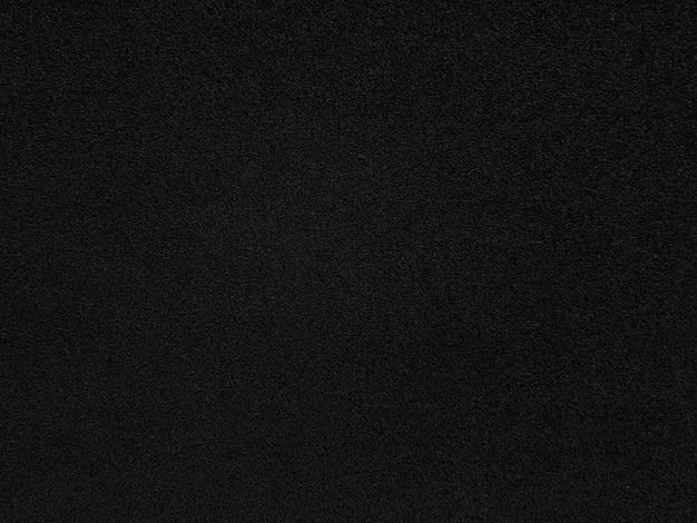 暗いコンクリートのテクスチャ壁の背景インテリアデザインの黒グランジセメント壁のテクスチャ