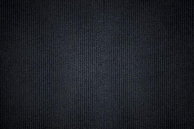 Sfondo strutturato in tessuto di velluto a coste scuro