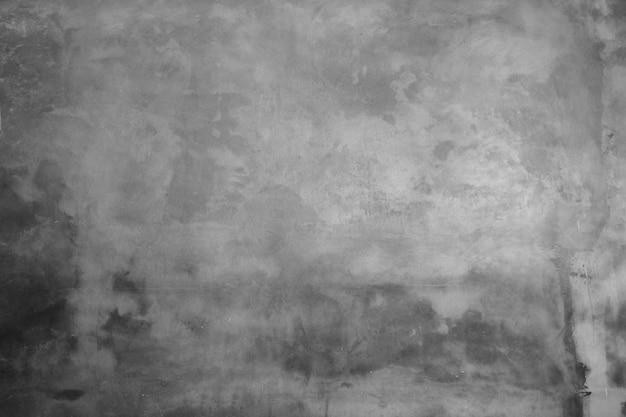 暗い灰色のセメントとコンクリートテクスチャ壁正方形の背景