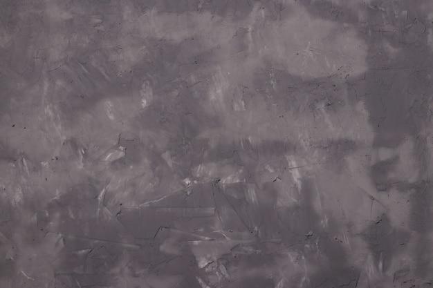 Dark gray concrete background