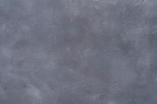 Темно-серый фон бетонной стены