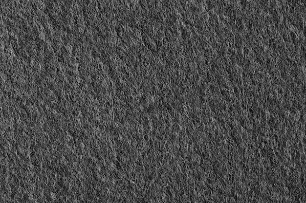 어두운 회색 펠트 질감 배경입니다. 안녕하세요 해상도 사진입니다.
