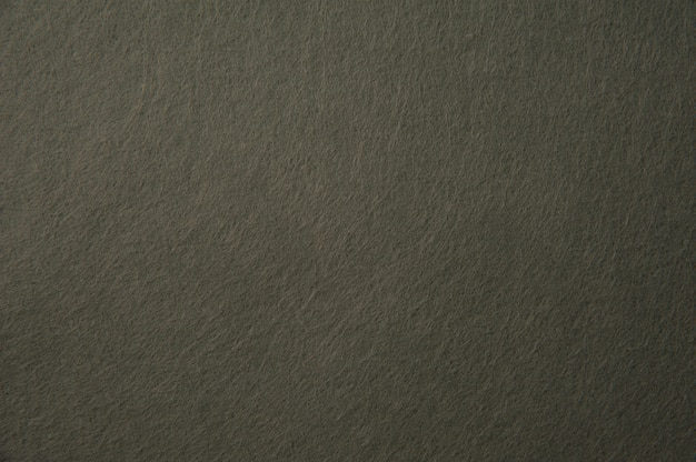 Dark gray felt texture for background