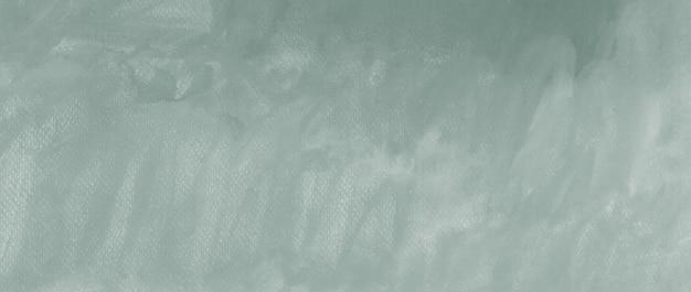 Темно-серая пастельная акварель окрашенная текстура абстрактный фон в стиле панорамного баннера