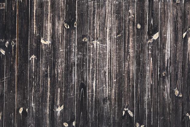 Темно-серая текстура древесины.