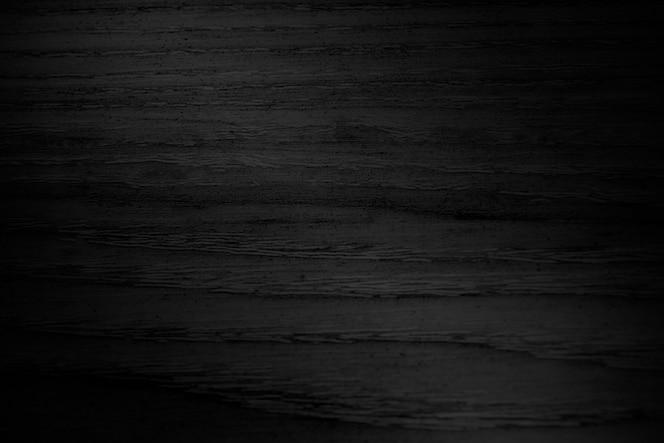 Dark gray wooden textured flooring background