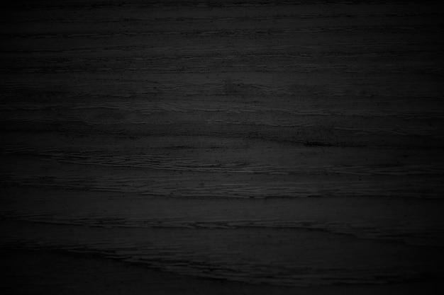 Fondo strutturato della pavimentazione di legno grigio scuro