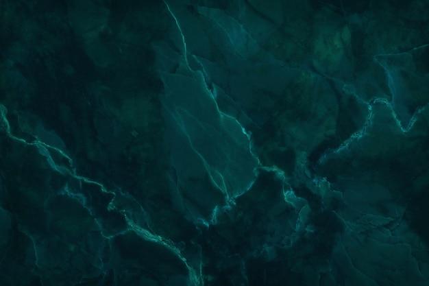 ダークグリーンの大理石の質感の背景、天然タイルの石の床。