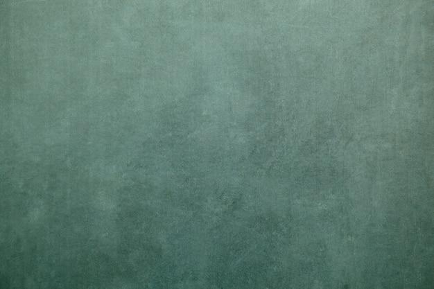 진한 녹색 페인트 벽 배경 텍스처