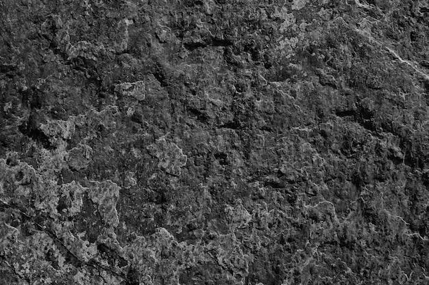 어두운 회색 검은 돌 슬레이트 배경 또는 질감.
