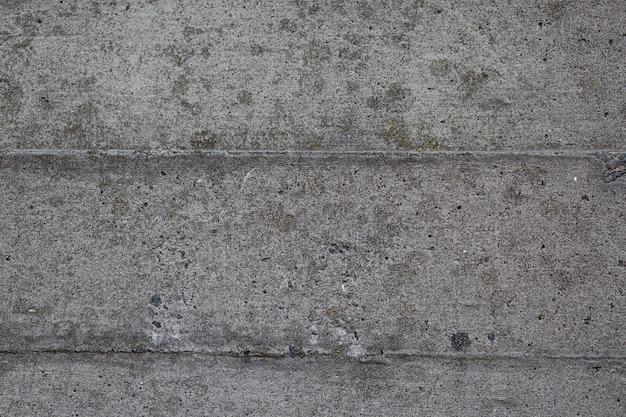 ダークグレーのグランジスレート壁。クローズアップショット