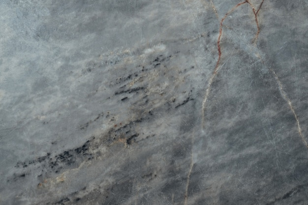 Dark grey marble with scratch natural texture floor background